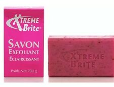 Xtreme Brite Exfoliating Soap 200g ships out within 24hrs!