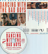BAD BOYS BLUE-DANCING WITH THE BAD BOYS (THE BEST OF)-1993-GERMANY-CD-MINT-