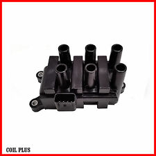 Ignition Coil Falcon AU 2 AU 3 XR6 Ute 4.0L Cougar Mazda MPV 2.5L refer IGC011