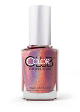 Nagellack Color Club Halo Hues Miss Bliss #998 Hologramm Holo Holographic Nägel