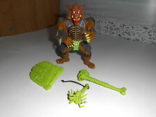 Rahzar Komplett Red Variant Edition Turtles Complete 1991 Turtles TMNT