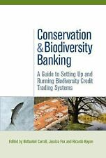 Environmental Market Insights: Conservation and Biodiversity Banking : A...