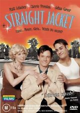 Straight Jacket (DVD, 2005)