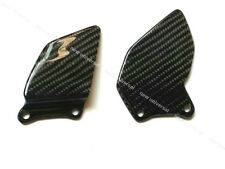 2003-2014 Honda CBR600RR Carbon Fiber Heel Guards