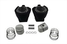 Harley,74-85 Sportster,2 new 1000 cylinders & 9 to 1 pistons
