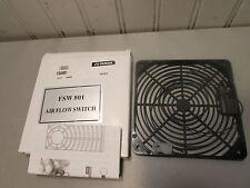 Omega FSW801 Air Flow Switch