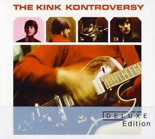 Kink Kontroversy - Kinks (2011, CD NIEUW)2 DISC SET