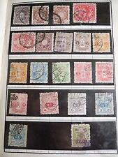 Briefmarken Japan