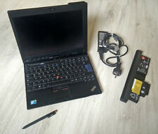 LENOVO ThinkPad X201 convertible Tablet, i7 vPro, SSD, Touchscreen #Laptop X201t