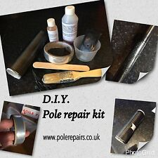 DIY Fishing Pole Repair Kit.