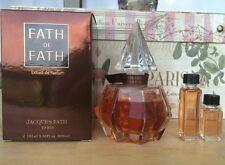 Fath De Fath Extrait de Parfum Discontinued Decants 5&10 ml