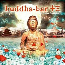 Buddha Bar XIII (Volume 13) CD  by Various