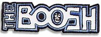 The Mighty Boosh iron-on / sew-on cloth patch   (wg)
