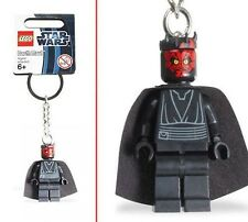 LEGO Portachiavi (KEY CHAIN) - Darth Maul      (Serie Star Wars)