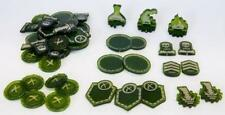 Privateer Press Warmachine Accessories Mercenaries Token Set PIP 91056