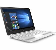 "HP Pavilion 15-au181sa 15.6"" 7th processore Intel ® Core ™ i5-7200u, 8gb RAM 1tb HDD-NUOVO"
