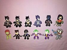 MYSTERY MINI Batman Arkham Series Set of 12 with Gamestop Exclusives **NEW**