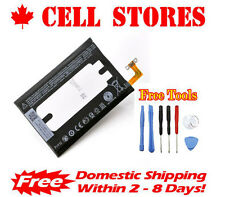 Original OEM HTC One M8 Replacement Battery M8x B0P6B100 2600mAh + Tools
