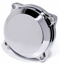 Carburettor Lid Cover Chrome Top Cover f. Harley Davidson Evo Twin Cam Custom