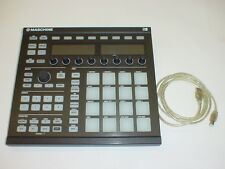 Native Instruments MASCHINE MK2 Groove Production Studio BLACK