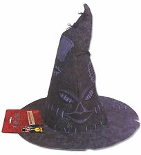Rubie's Official Harry Potter Warner Bros Sorting Hat Wizards Spell Halloween