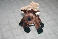 GANZ Stuffed Plush Webkinz Reindeer *No Code*