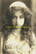 mm203 - stage actress beautiful Maude Fealy - 6 x 4 photo