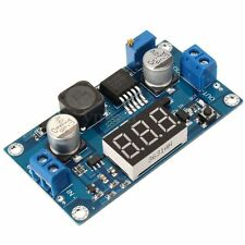 DC-DC Ajustable XL6009 Step-up Boost Module Convertisseur Alimentation Voltage