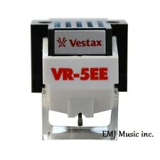 New Old Stock Vestax MM Cartridge VR-5E Made in Japan Official F/S