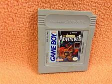 Castlevania Adventure Nintendo Game Boy Gameboy Super Fast FREE SHIPPING!