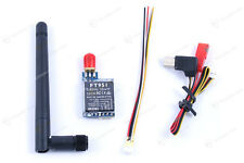 Mini 5.8g video-transmisor 25mw 22 canales FPV ft951 pal NTSC SECAM transmisor gopro