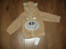BABY JACKET. 6/9 MONTHS. MARKS & SPENCER. BNWT