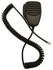 ICOM REPLACEMENT FIST MIC FOR TAXI RADIO IC-F1010 F2010 F110 F210 F310 F410