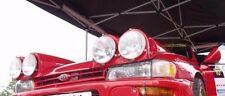 NUOVO SUBARU IMPREZA TURBO (classico) Riflettore Luce posteriore per nebbia, RALLY Pod, cofano BACCELLI