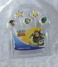 Toy Story Candle Picks