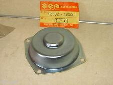 GN-250 SP-250 GS-450 Suzuki New C.V Carb Top Diaphragm Cover P/No. 13502-38300