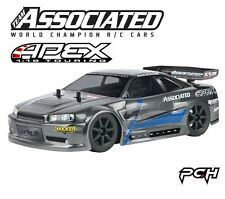 Team Associated 1:18 APEX Electric Brushed RC Touring Car 4WD RTR ASC20113