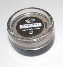 Bare Escentuals CREME DE LA CREME Mocha Cream Loose Mineral Eyeshadow .57g New