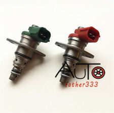 New 2PCS Suction Control Valve SCV For Toyota RAV4 Previa Avensis Corolla Verso