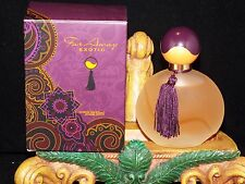 AVON FAR AWAY EXOTIC EAU DE PARFUM SPRAY 1.7 FL. OZ. NIB & SEALED EXP. 10/2018