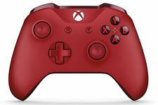 Red Xbox One S Rapid Fire Modded Controller, COD IW BO3, Destiny...