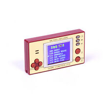 Thumbs Up! Retro Pocket Games with LCD Screen - Over 100 8 Bit Games Gift Toy