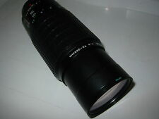 PENTAX-A 70-200 F4 MACRO TELEPHOTO ZOOM LENS FILM / DIGITAL