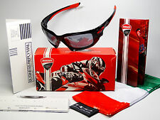 OAKLEY SCALPEL DUCATI SONNENBRILLE SPLICE JULIET MONSTER DOG FIVES GASCAN VALVE