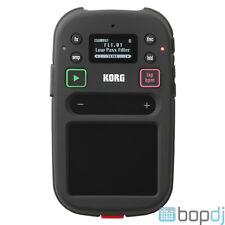 Korg Mini Kaoss Pad 2S - Dynamic Effects Processor FX Unit & Sampler
