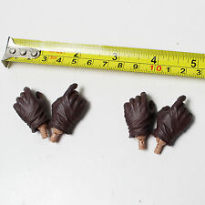 A69-03 1/6 Scale Action Figure - Male Glove Hands