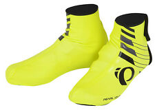 Pearl Izumi 2017 P.R.O. PRO Barrier WxB Shoe Covers Booties Yellow - Large