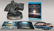 Independence Day Blu-ray Disc, 2016, 20th Anniversary Ultimate Collectors...
