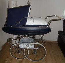 """Retro Passeggino Mutsaerts Culla per neonato Vintage wagonzzina Rockabilly """""""