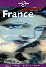 France (Lonely Planet Country Guide), Daniel Robinson